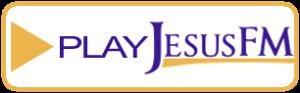 JesusFM button